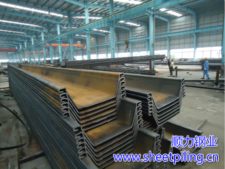 钢板桩质量区分